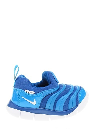 Nike Ayakkabı Mavi